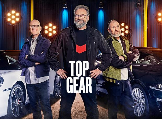 Top Gear Sverige tillägnas Alsing