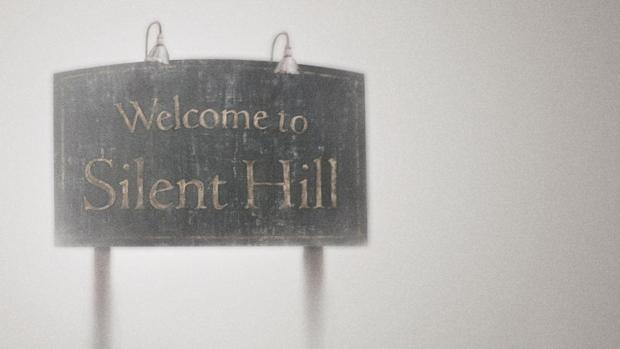 Gillar tanken på Silent Hill från Sony