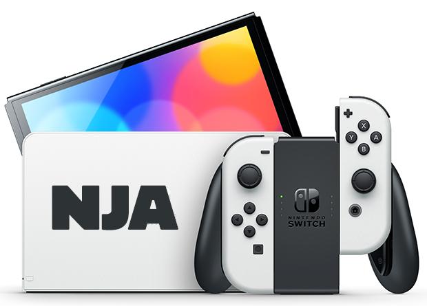 "Nintendo Switch Pro är inte ""Pro"""