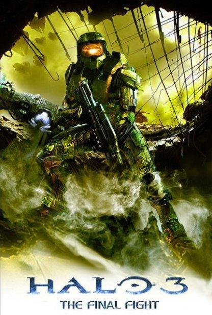203df3db92e3 Xbox är Halo - Jonas blogg - Gamereactor