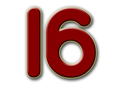 16 år idag 16 år idag!   ricorodriguezs blogg   Gamereactor 16 år idag