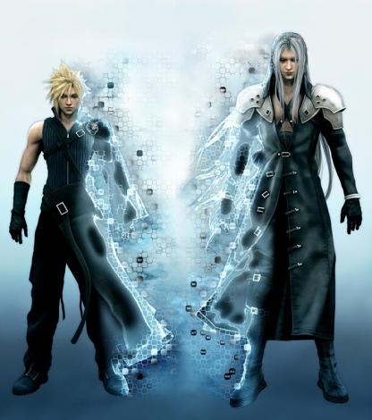 40fbeb799d35 Efter fem timmar med Final Fantasy VII