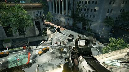 Crysis far uppfoljare i september