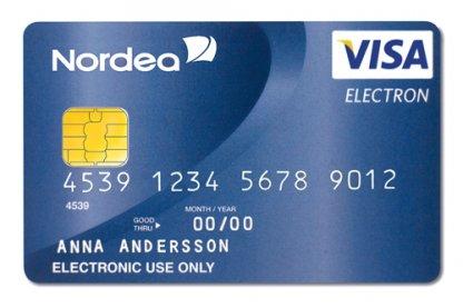 kartennummer maestro card