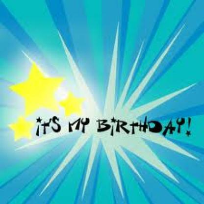 jag fyller år idag Fyller år idag!   themaker1231s blogg   Gamereactor jag fyller år idag
