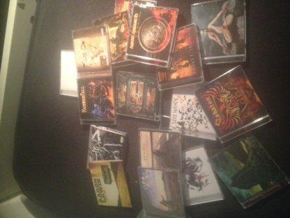6519825614a8 Top 20 album! - Williamos blogg - Gamereactor