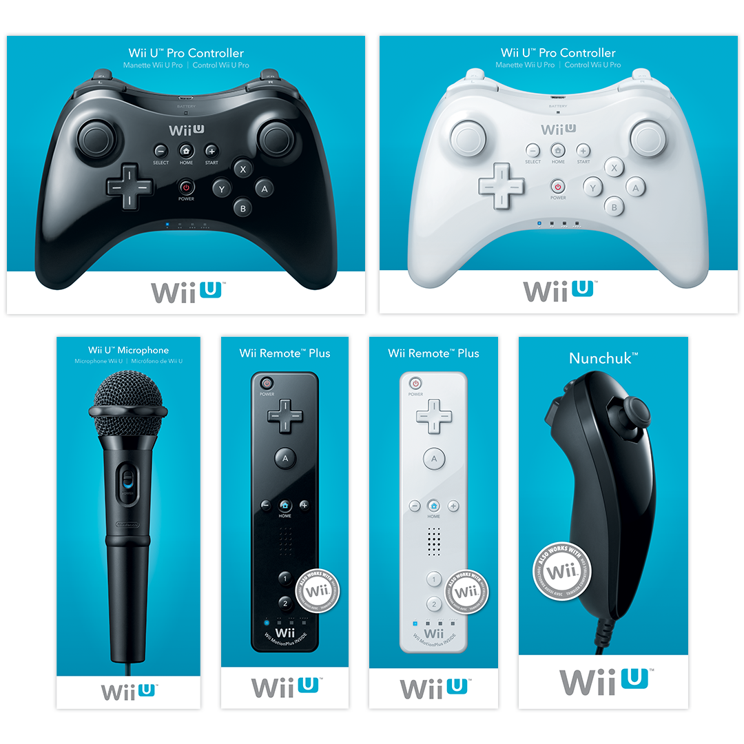 Wii U Release Day Thread | NeoGAF