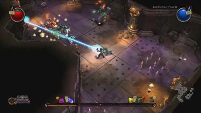 Torchlight - XBLA Trailer