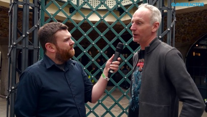 Divinity: Original Sin II - Intervju med Swen Vincke