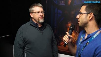 The Elder Scrolls Online - Matt Firor-intervju
