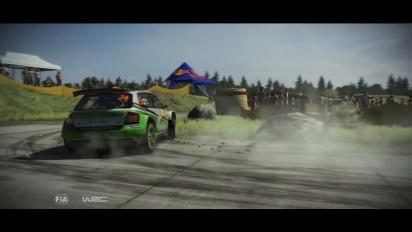 Esports WRC - Season #2 Presentation