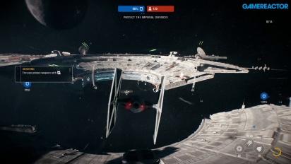 Vi pangar rebeller i Star Wars Battlefront II