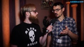 The Council - Vi intervjuar Sylvain Sechi