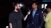 GRTV pratar med Sony om nya Sony Master Series