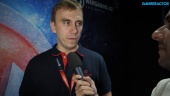 GRTV intervjuar folket bakom World of Warships: Legends