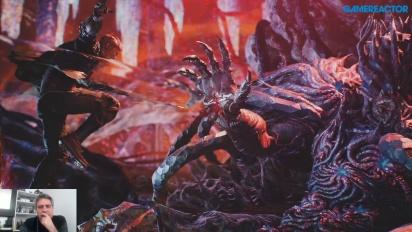 GRTV spelar lite mer av Devil May Cry 5