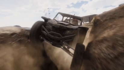 Overpass - Announcement Trailer