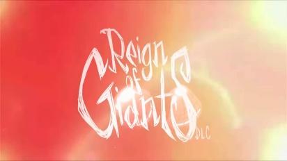 Don't Stave - Reign of Giants DLC Summer Teaser