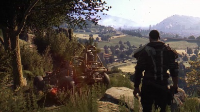 Dying Light - Future Content Reveal