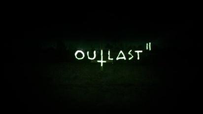Outlast 2 - Teaser Trailer