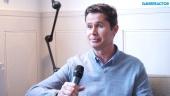 PS4 Pro - Vi pratar med Michael Denny
