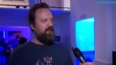 Horizon: Zero Dawn - Vi pratar med Jan-Bart van Beek