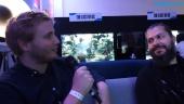 Uncharted 4: A Thief's End - Vi pratar med Arne Meyer