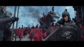 The Great Wall - Trailer
