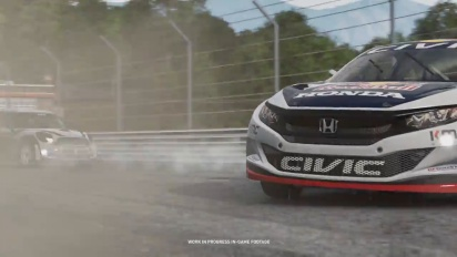 Project Cars 2 - Rallycross Trailer