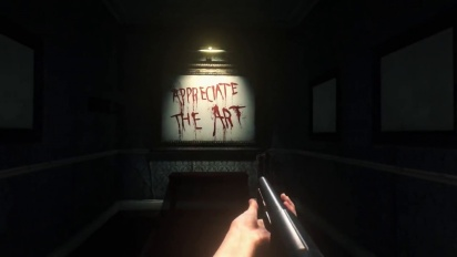 The Evil Within 2 -– First-Person Gameplay Mode Trailer