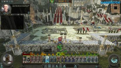 GRTV spelar Total War: Warhammer II  (2)
