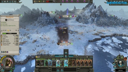 GRTV spelar Total War: Warhammer II