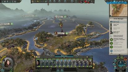 GRTV testspelar Total War: Warhammer II