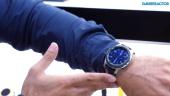 GRTV kikar närmare på Samsung Galaxy-klockan