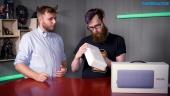 GRTV klämmer lite på Sackit Movit Multiroom Speaker