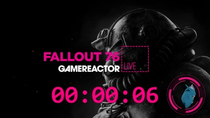 GRTV har klämt lite mer på Fallout 76