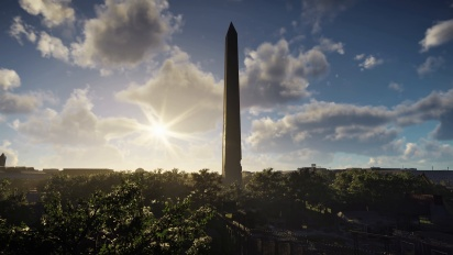 """Tom Clancy's The Division 2 – Xbox One X Enhanced Trailer """"Far Away"""""""