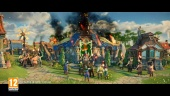 The Settlers - Gamescom 2019 Trailer