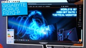 GRTV packar upp Gigabyte Aorus FI27Q-P