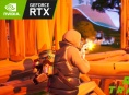 GRTV visar upp Fortnite - RTX Gameplay