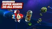 GRTV recenserar Super Mario 3D All-Stars