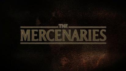 Resident Evil Village - The Mercenaries Trailer