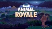 Super Animal Royale   Developer Overview: Howloween Update 2021