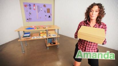 Paper Mario: Sticker Star - Diorama contest how to