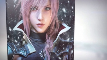 Lightning Returns: Final Fantasy XIII - Collector's Edition