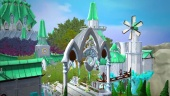 RuneScape - Prifddinas is Reborn Trailer