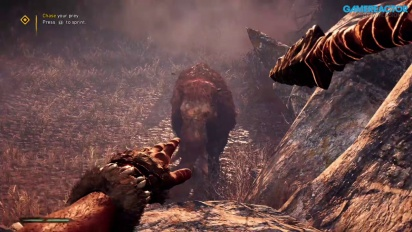 Videopreview - Far Cry Primal