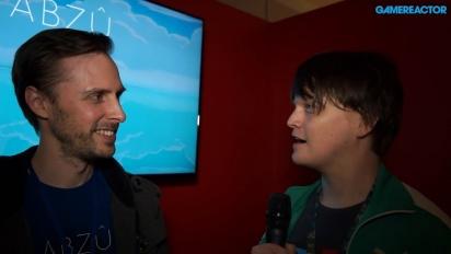 Abzû - Matt Nava-intervju