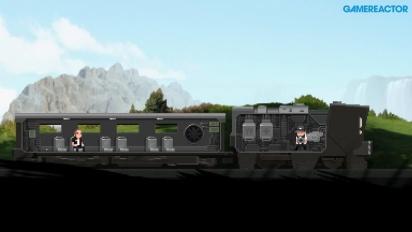 Gamereactor Spelar - The Final Station