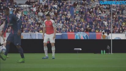 FIFA Veckans Match - PSG vs. Arsenal